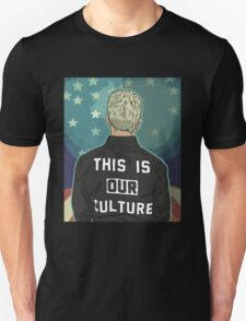 Pete Wentz - THIS IS OUR CULTURE T-Shirt