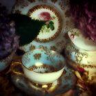 High Tea by Karen Lewis