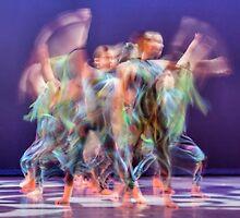 Synergy by Deborah Downes