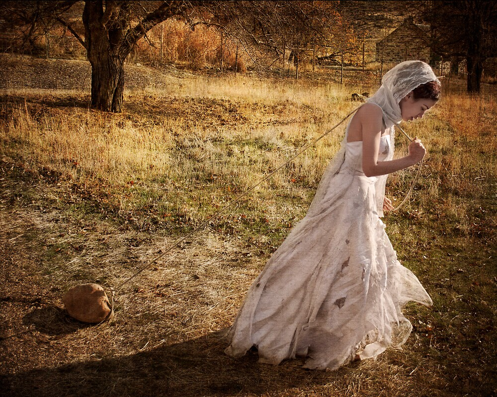 Burden  by Analisa Ravella