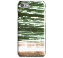 Christmas Glitter iPhone Case/Skin