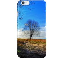 Nature Dreams iPhone Case/Skin
