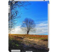 Nature Dreams iPad Case/Skin