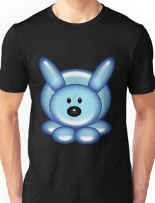 Bunny Rabbit Balloon Animal Unisex T-Shirt