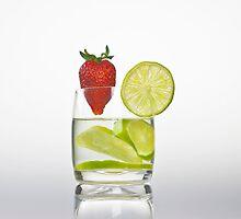 lemon juice by Joana Kruse