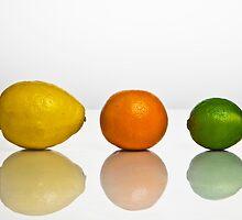 citrus fruits by Joana Kruse