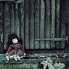 old doll by Joana Kruse