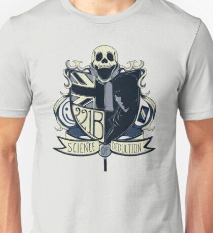 Consultant's Crest Unisex T-Shirt