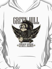 Green Hill Sprint Demon T-Shirt