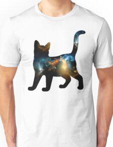 CELESTIAL CAT 2 Unisex T-Shirt