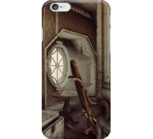 The Old Shabby Room iPhone Case/Skin