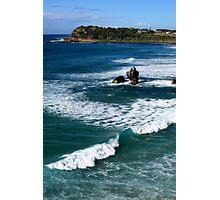 Lennox Head NSW Photographic Print