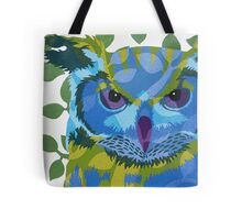 Eyes Spy Tote Bag
