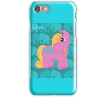 My Little Pony Friends - Edgar the Elephant  iPhone Case/Skin