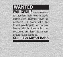 Minions Wanted T-Shirt