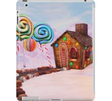 Candy World Revisited iPad Case/Skin