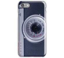 old russian dusty camera iPhone Case/Skin