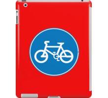 Cycle - iPad Case iPad Case/Skin