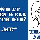 That's Nat! - GIN by Nat Britten