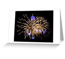 New Year 2013 Greeting Card