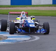 British F3 International Series - #1 - Dallara F312 Volkswagen - Jack Harvey - 2012 Champion by motapics