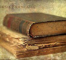 Poésie Française by Jessica Jenney