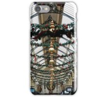 Ding dong merrily on high iPhone Case/Skin