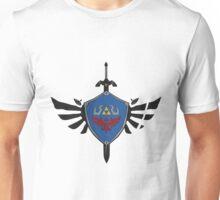 Hyrule's Destiny Unisex T-Shirt