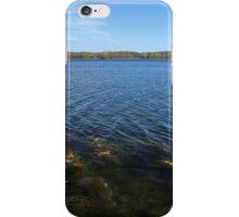 Westside Autumn Breeze iPhone Case/Skin