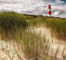 Lighthouse List East (Sylt) by Dirk Wiemer