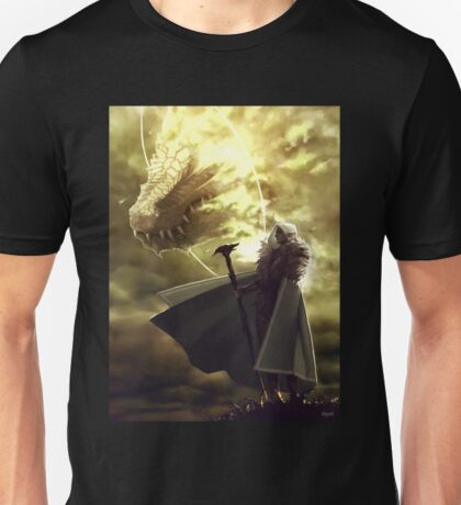 Reckoning Unisex T-Shirt