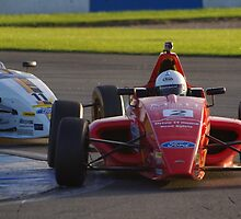 Dunlop MSA Formula Ford GB - #2 Jake Cooke (GBR) - Mygale 1600T by motapics