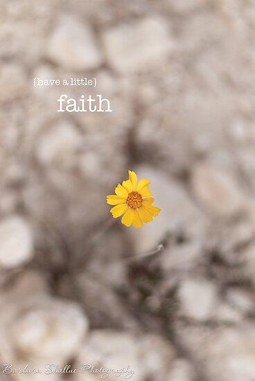 Faith by Barbara Shallue