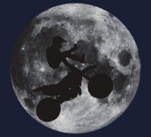 Flying High (motocross) by pixelman