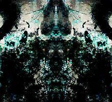 Cranium by Travis Duda