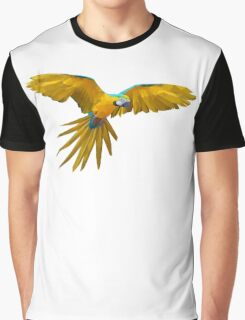 Low Polly Graphic T-Shirt