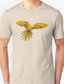 Low Polly T-Shirt