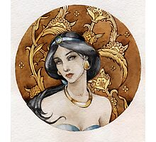 - Jasmine - Photographic Print