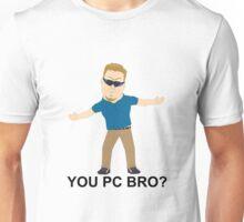 PC Principal (South Park) Unisex T-Shirt