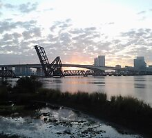 Beautiful Morning-Jax, FL by usingfreetime