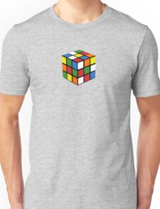 You Can Do The Cube Unisex T-Shirt