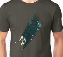 Cosmic Selfie Unisex T-Shirt