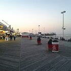 Boardwalk-Seaside Heights, NJ by usingfreetime