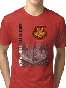 Solo Elite Tri-blend T-Shirt