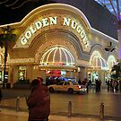 Golden Nugget by kkphoto1