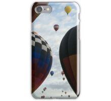 balloons iPhone Case/Skin