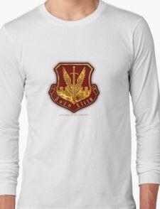 Solo Elite Long Sleeve T-Shirt