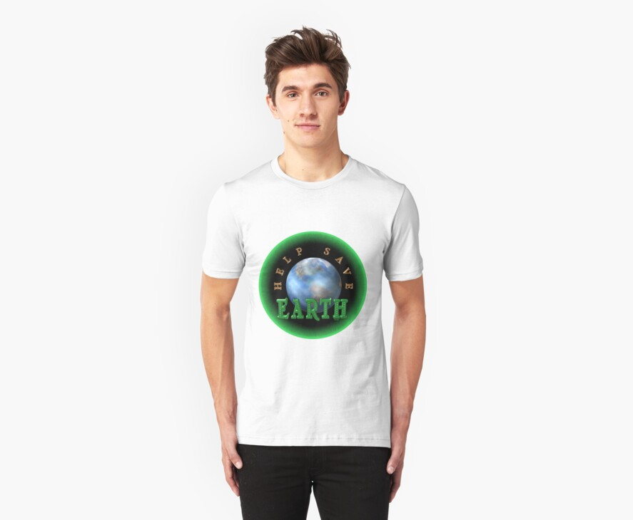 Help Save the Earth by Valxart  by Valxart