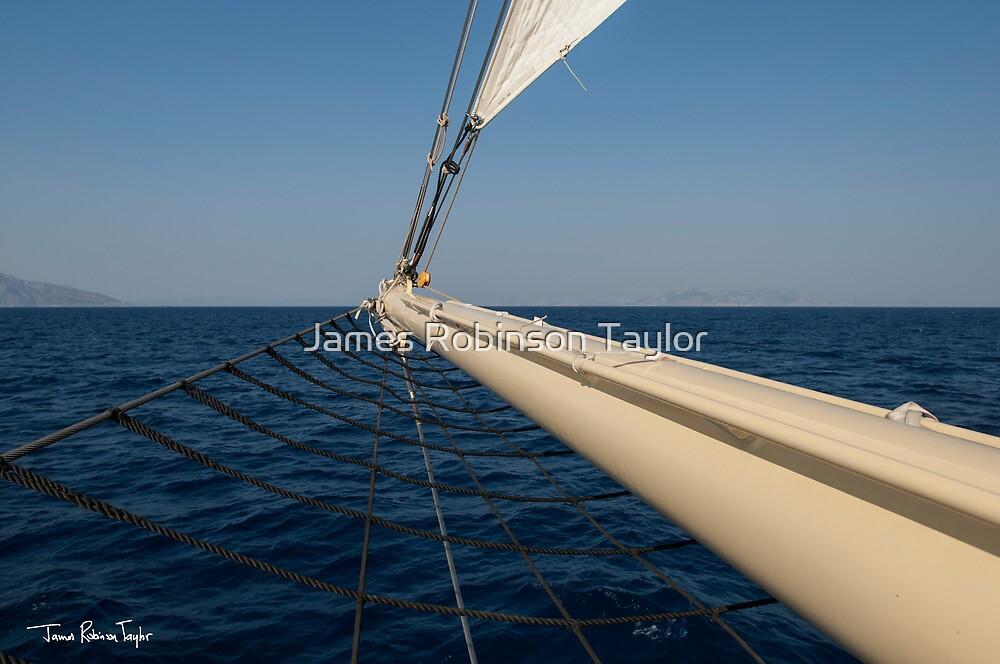 Atlantic by James Robinson Taylor