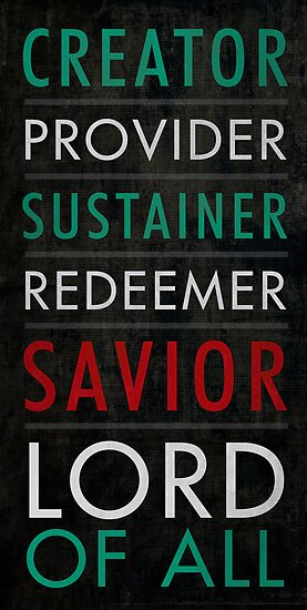 Savior by Dallas Drotz